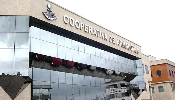 COOPERATIVA DE ARMADORES DEL PUERTO DE VIGO (ARVI)