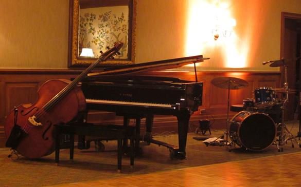 Jazz en Navidad para cerrar el 25 aniversario de la Universidad