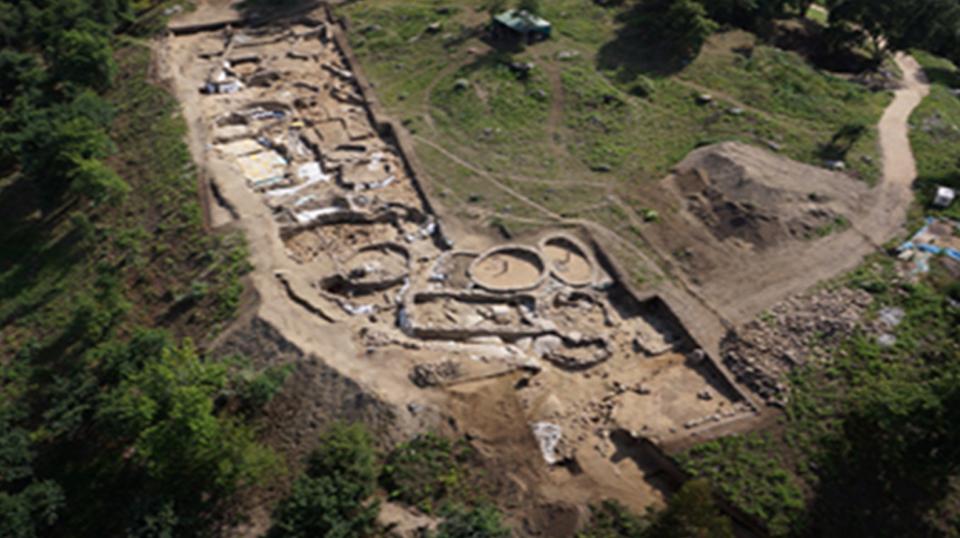 Puesta en valor de yacimientos galaico-romanos