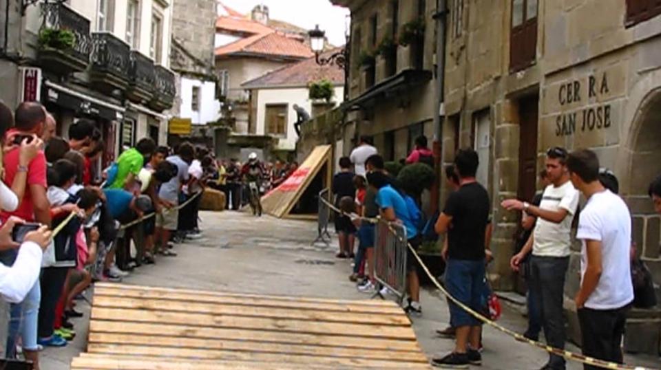 O'Marisquiño se celebrará en Vigo hasta 2019