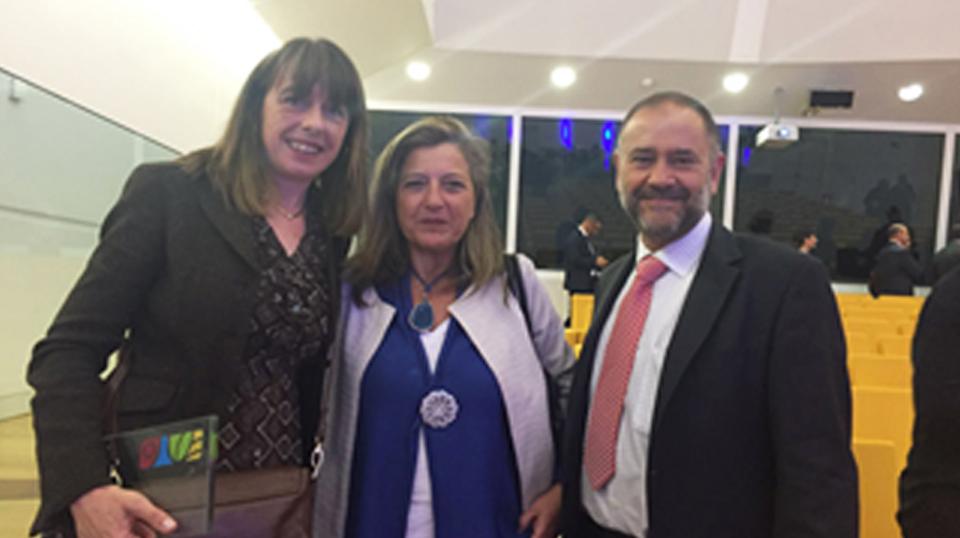 Tres empresas viguesas premiadas en los Premios Galicia Alimentación 2016
