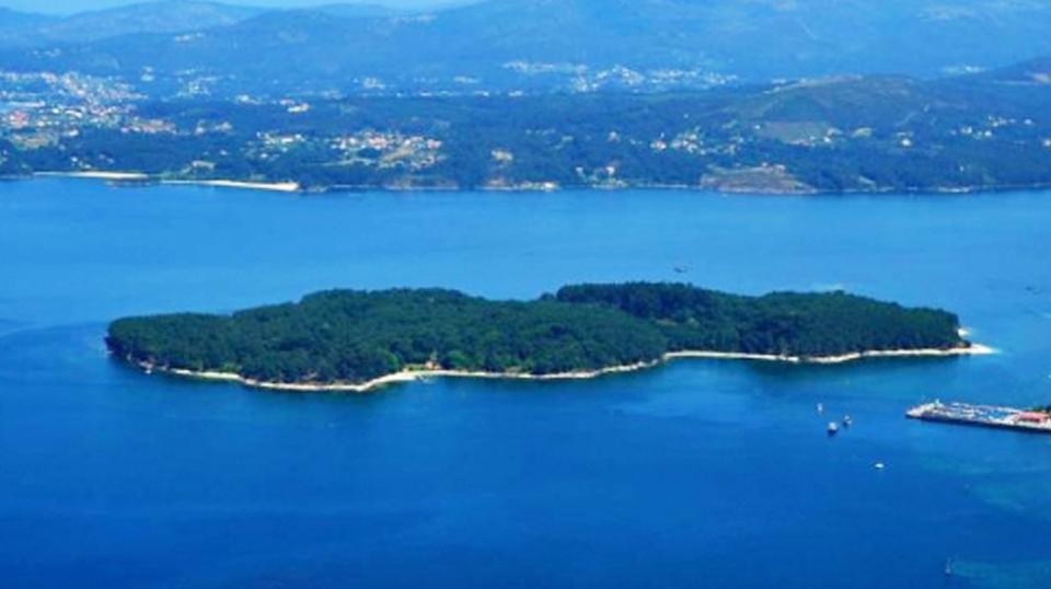 6 rutas y visitas guiadas gratuitas a los archipiélagos de Sálvora y Cortegada