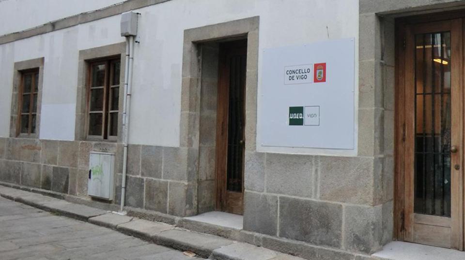 El alcalde garantiza la apertura de la UNED en Beiramar