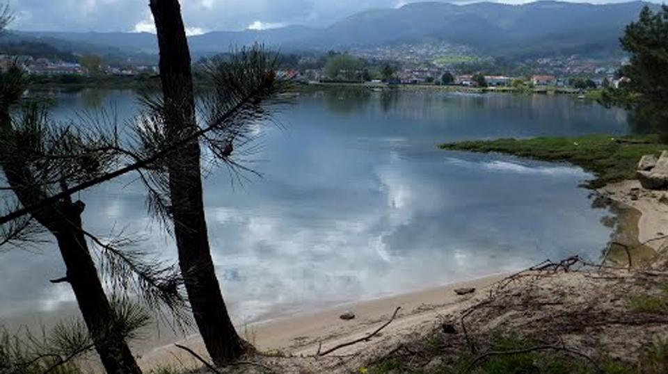Foz do Miñor aspira a formar parte de la lista de humedales de interés mundial de la Unesco