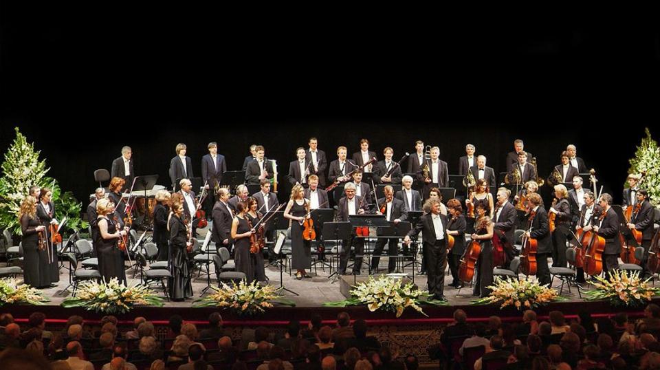 Concierto de Año Nuevo 2016 con la Strauss Festival Orchestra en Vigo