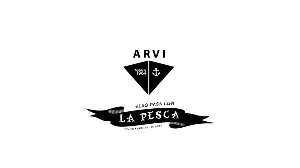 ARVI: Algo pasa con la pesca