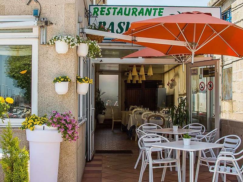Restaurante Basilio