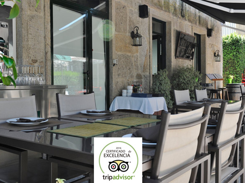 "Restaurante ""Casa Rivero"""