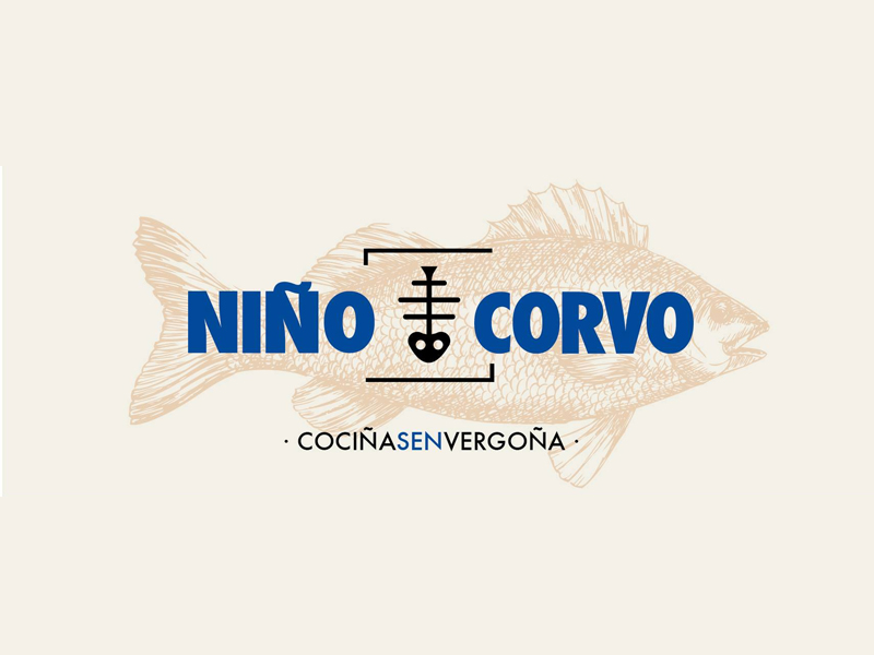 Niño Corvo