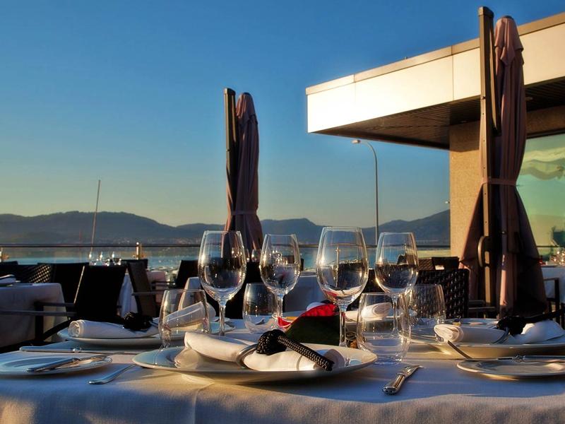 Restaurante Marina Davila