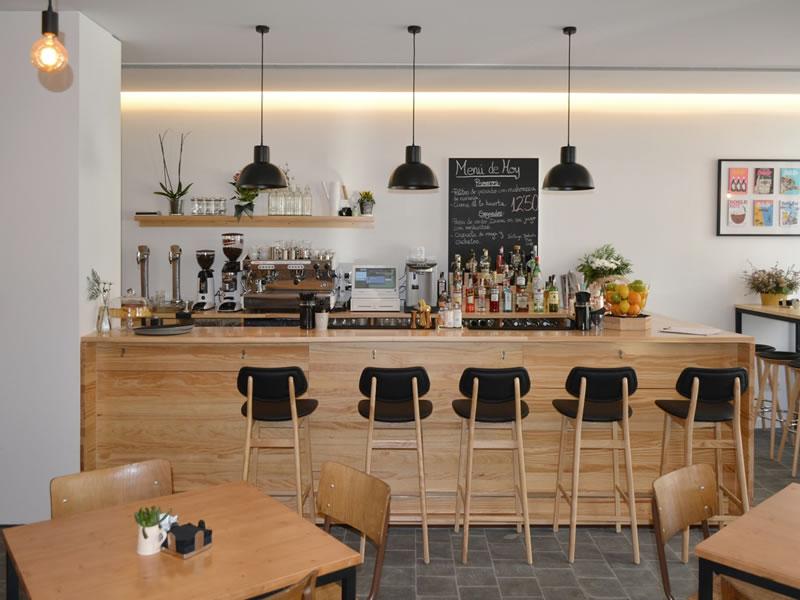 Restaurante Mijo Minibar