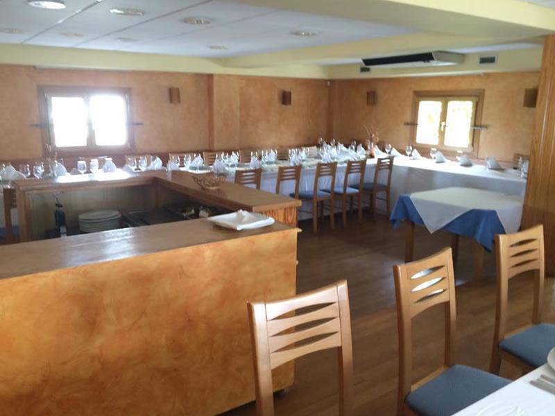 Restaurante A Canuda