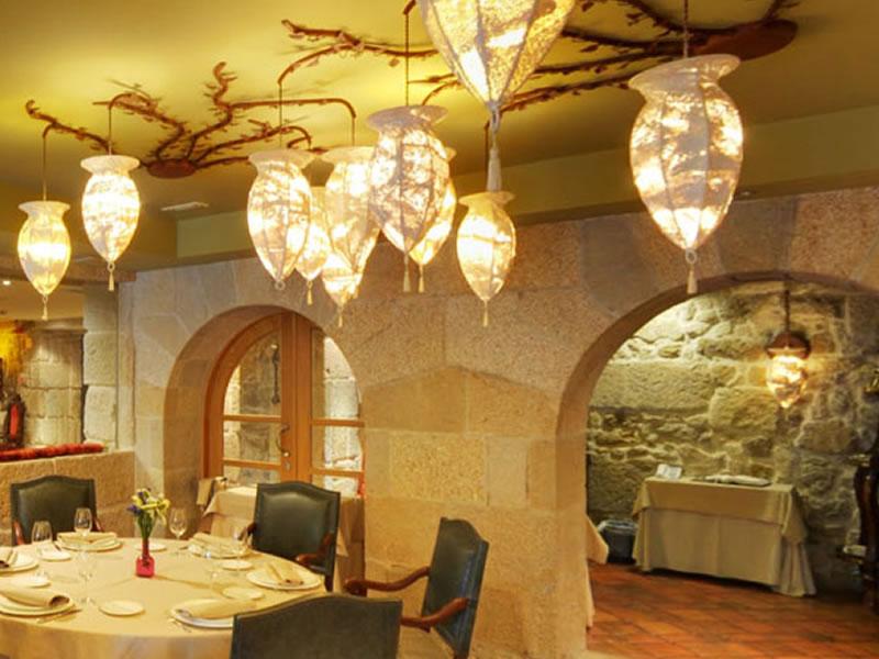 Restaurante Bocarte
