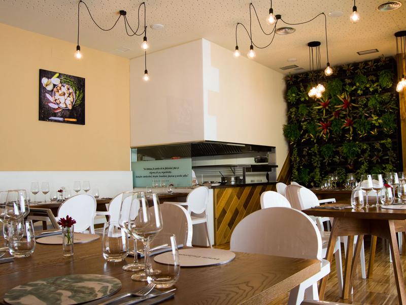 Restaurante Ruxe Ruxe