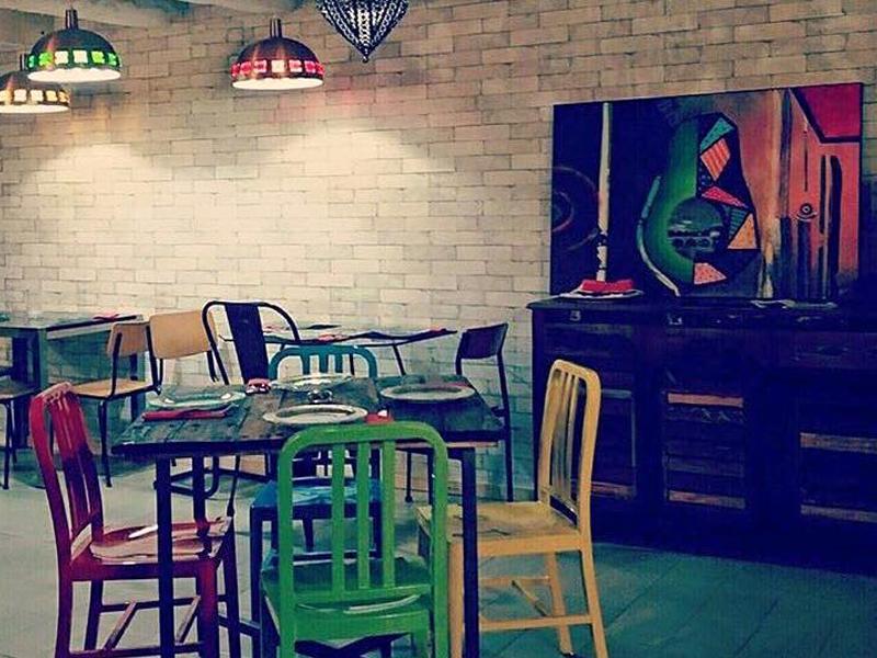 Restaurante Valdevez