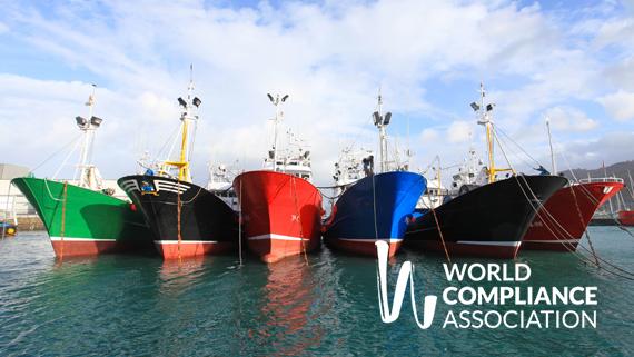 El primer Congreso Internacional sobre responsabilidad penal en la industria pesquera se celebrará en Vigo