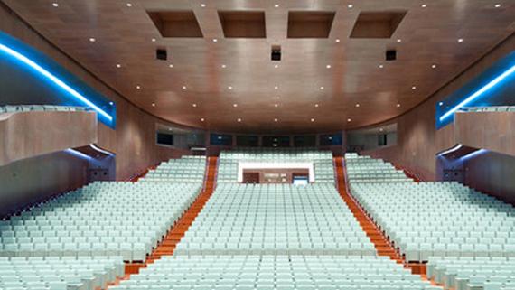 La mejor programación cultural en El Auditorio Mar de Vigo