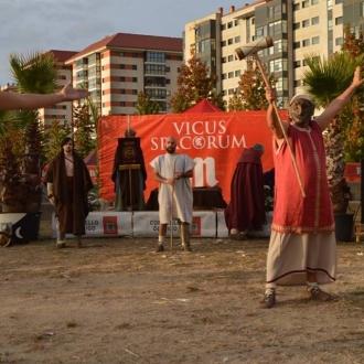 Vicus Spacorum