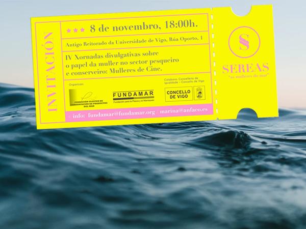 IV Jornadas divulgativas sobre el papel de la mujer en el sector pesquero y conservero