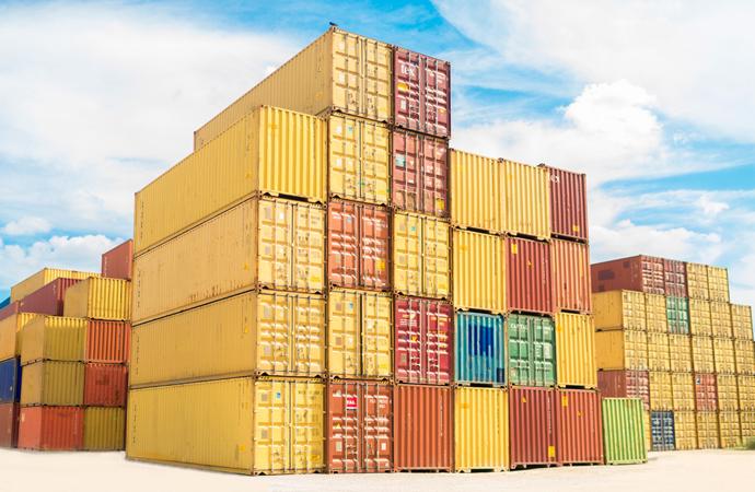 El Puerto de Vigo forma parte de una nueva iniciativa para rastrear los contenedores