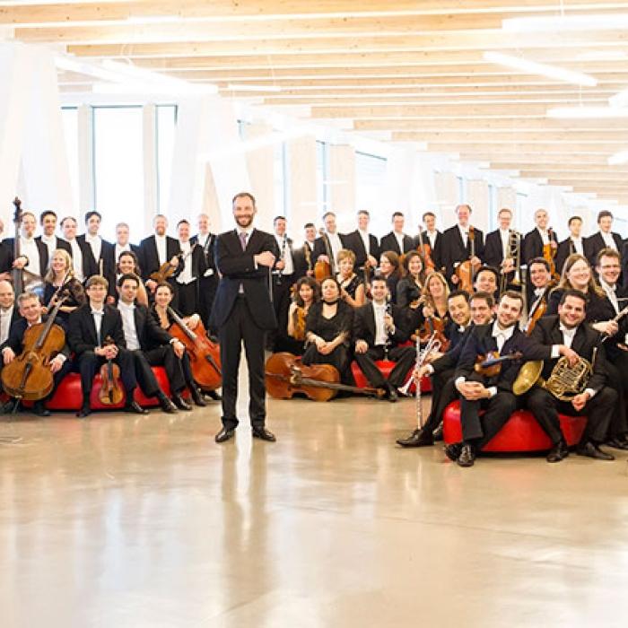 Orquestra Sinfónica de Galicia