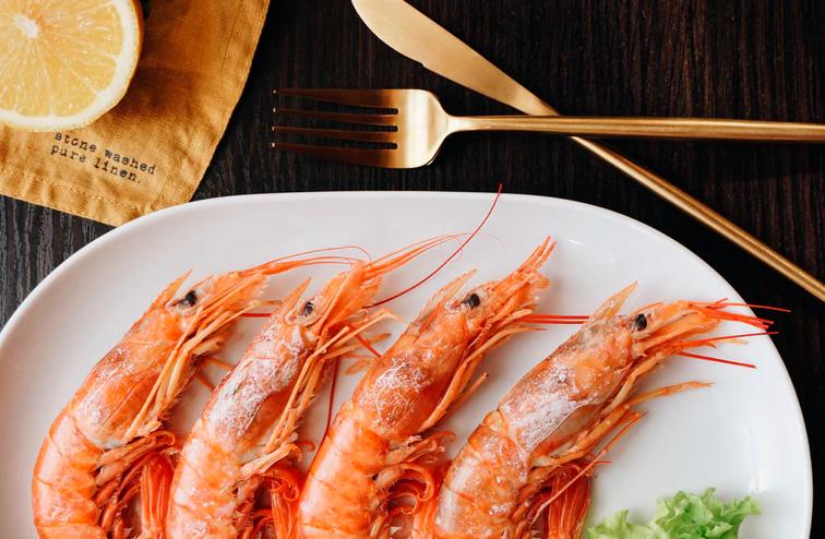Cocina de autor en el Vigo SeaFest 2019