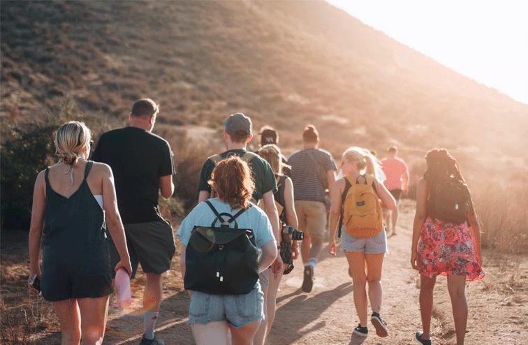 Vigo consigue atraer a más turistas que el pasado año