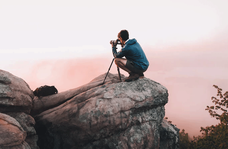 El Desafío audiovisual y fotográfico Islas Cíes arranca esta semana