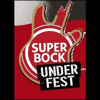 Festival Super Bock Under Fest – Abono 2 Días