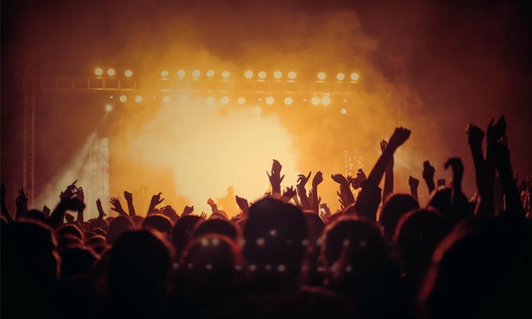 Se celebra el festival benéfico Rock Children Fest