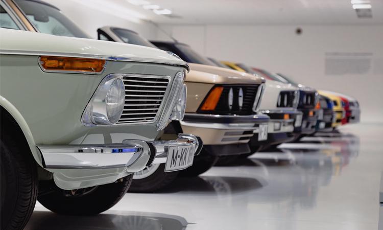 La Galiexpo Motor Show llega a Vigo este fin de semana