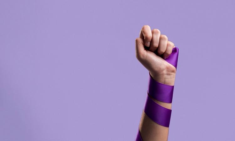 Así será el programa de actos que apoyará la lucha feminista