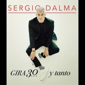 Sergio Dalma- Gira 30… y Tanto
