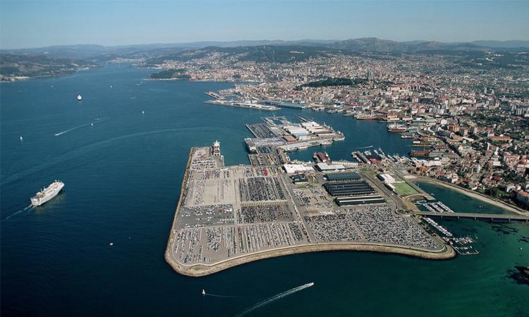 El Puerto de Vigo contará con un centro de reparación de buques de grandes dimensiones