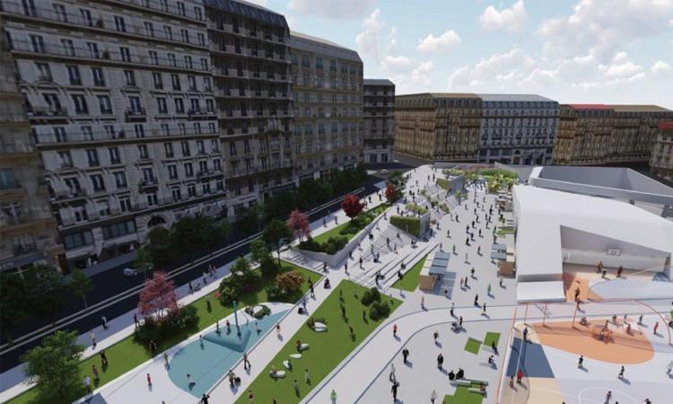 Nuevo Concurso para soluciones de acceso y movilidad transversal en Vigo