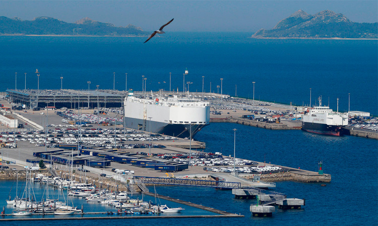 Vigo vuelve a ser sede de las Jornadas Internacionales de Puertos Azules