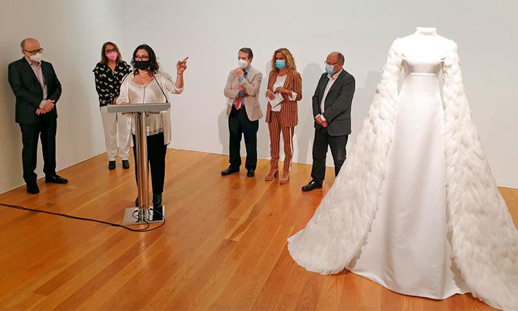 Nueva exposición de Celeste Garrido en el museo MARCO