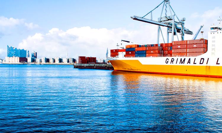 El Puerto de Vigo supera por primera vez al de Barcelona en cuanto al tráfico de automóviles