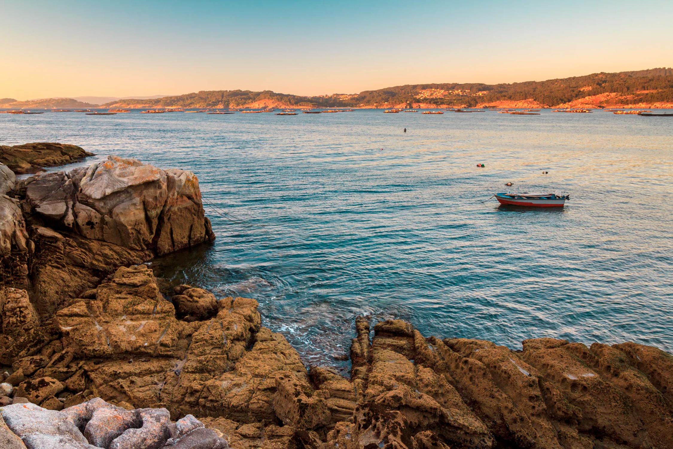 """""""Vigo mariñeira"""", una ruta que te conecta con el mar"""
