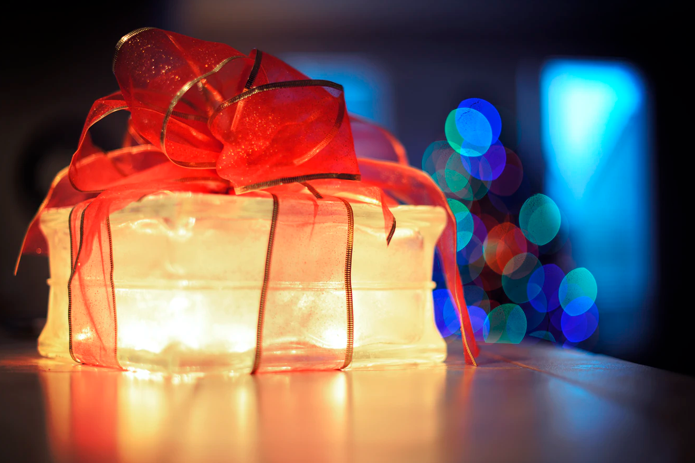 Vuelve la ilusión con la lotería de Navidad