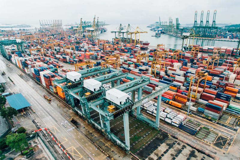 Nuevo récord histórico de exportación de vehículos para el Puerto de Vigo