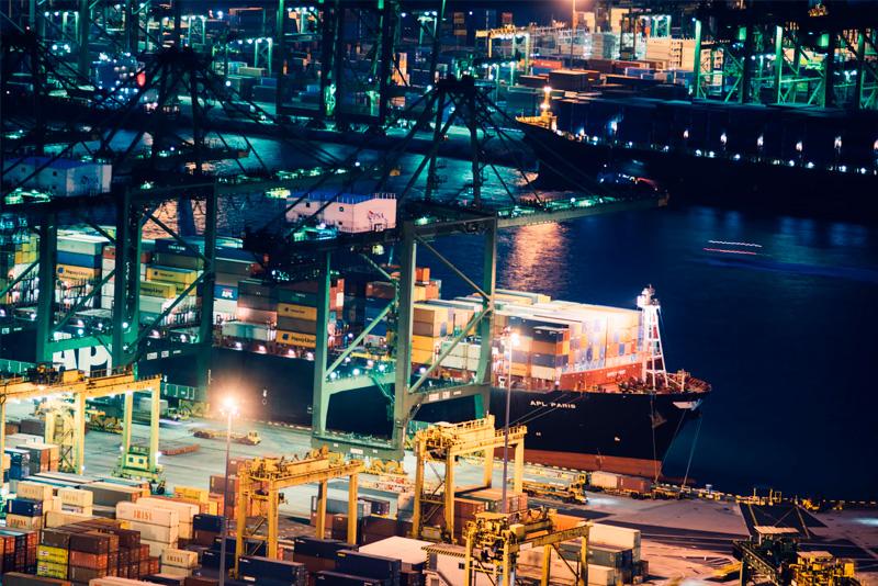 Vigo, quinto puesto a nivel nacional como enclave importador y exportador de mercancías